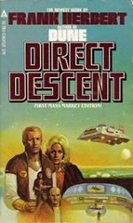 Direct Descent