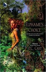 Elphame's Choice